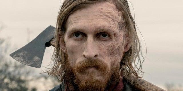 Fear the Walking Dead season 5 Dwight