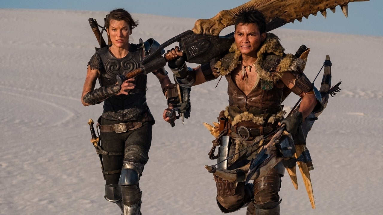First+Photo+of+Milla+Jovovich+and+Tony+Jaa+in+Action+in+MONSTER+HUNTER+and+an+Official+Synopsis-social