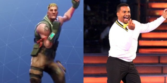 Fortnite Carlton Dance Lawsuit Alfonso Ribeiro Epic Games