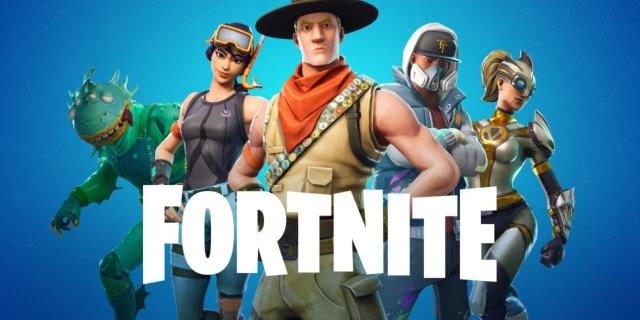 Fortnite Epic Games Battle Royale Teacher Fired