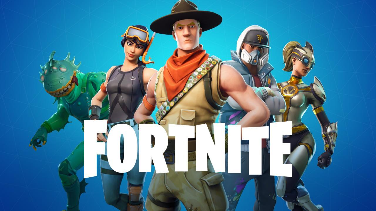 Fortnite' Being Accused Of Copying 'Call of Duty' Skins