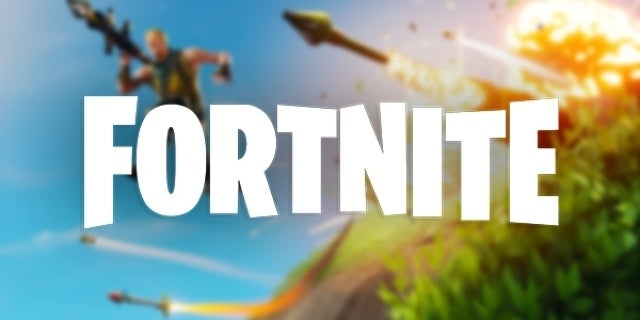 Fortnite Epic Games Battle Royale Tilted Towers
