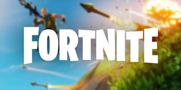 Jogadores de Fortnite encontram um novo local para morte instantânea