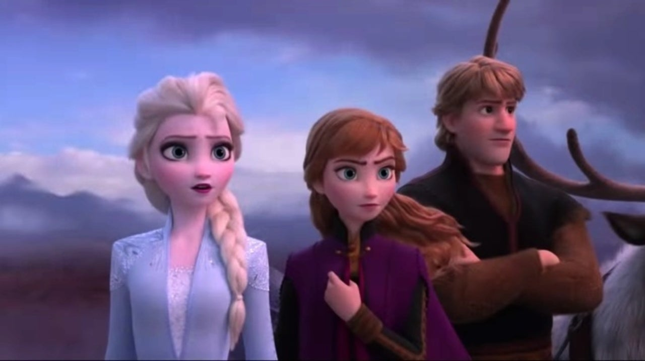 'Frozen 2' to Receive Behind-the-Scenes Documentary for Disney+