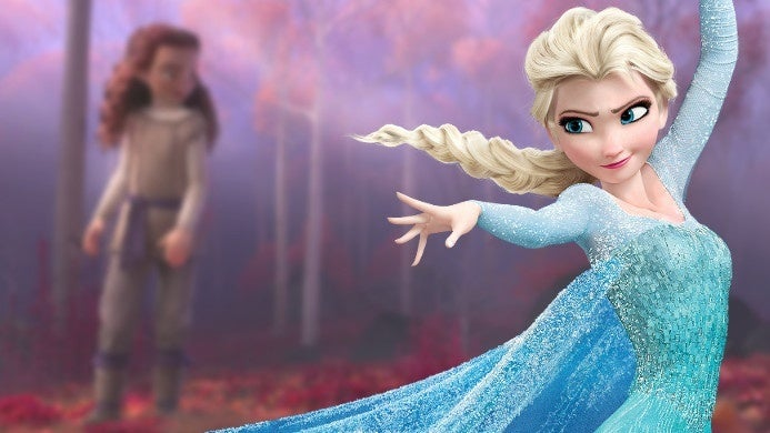 frozen 2 new character