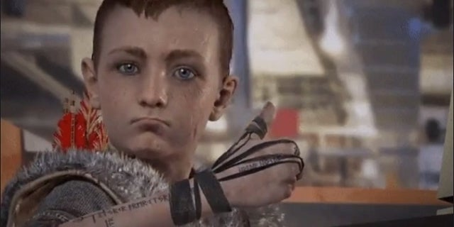 These 'God of War' Reaction GIFs Are Perfect for Every Occasion