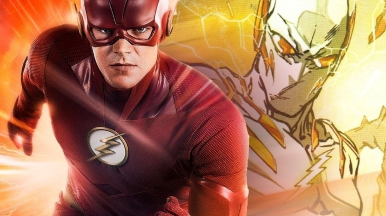 'The Flash': First Look At Godspeed Revealed