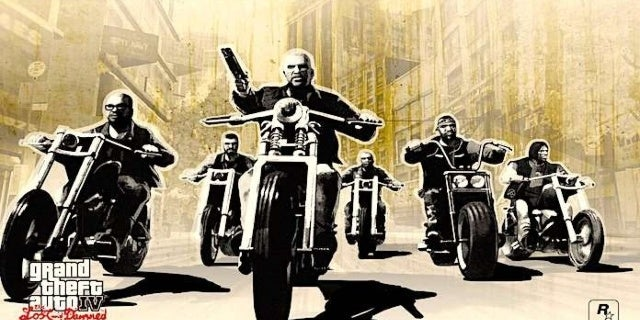 'Grand Theft Auto IV: The Lost and Damned' Released This Day 10 Years Ago