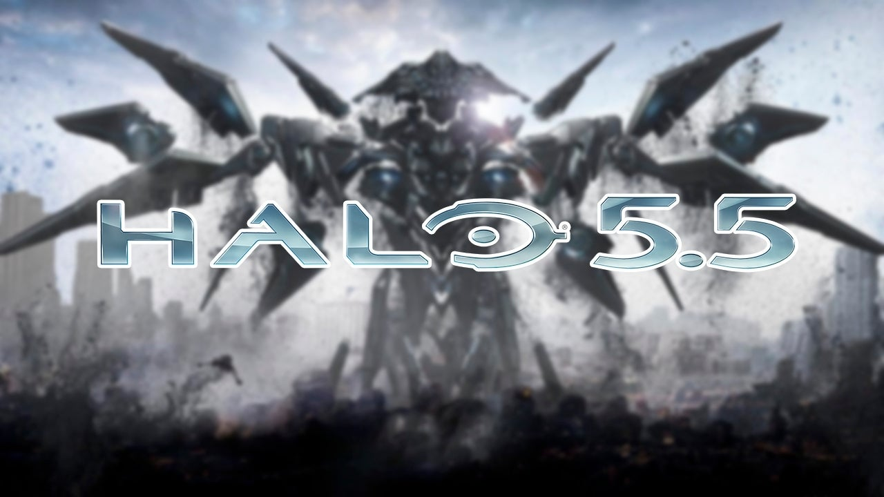 Halo 55 343 Industries