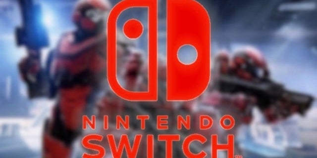 Report: Halo, Gears of War, Cuphead, and More Coming to Nintendo Switch