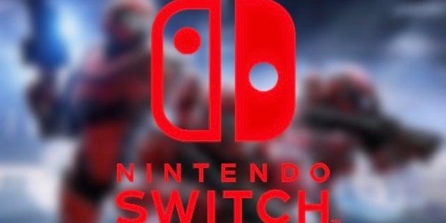 halo switch