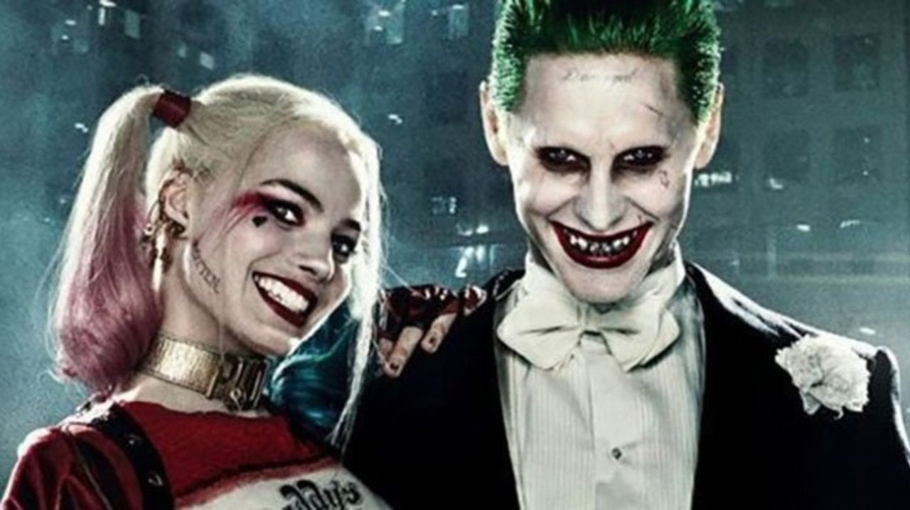 Image result for harley quinn joker