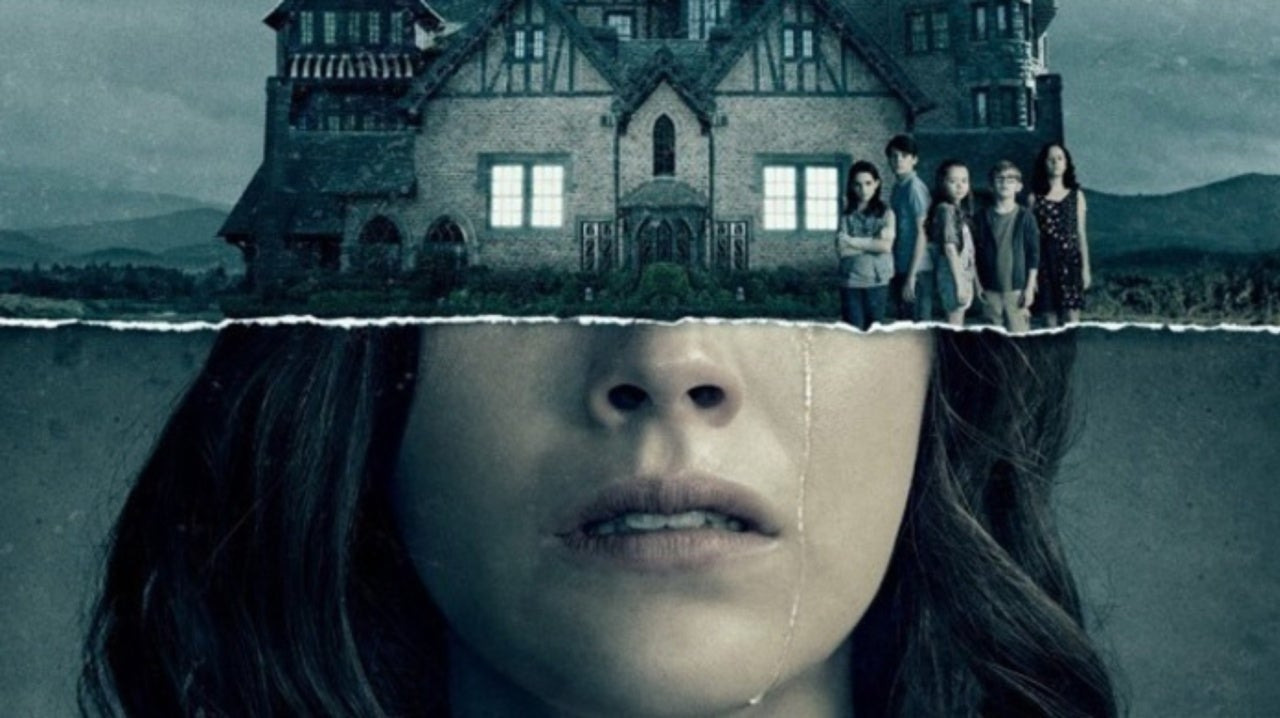 The Haunting of Hill House Season 1 Getting Extended Cut on Blu-ray
