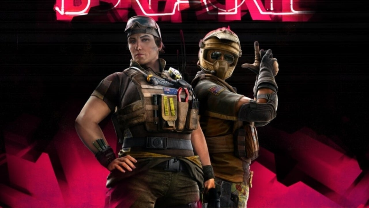 Rainbow Six Siege' Update Reduces Game's File Size