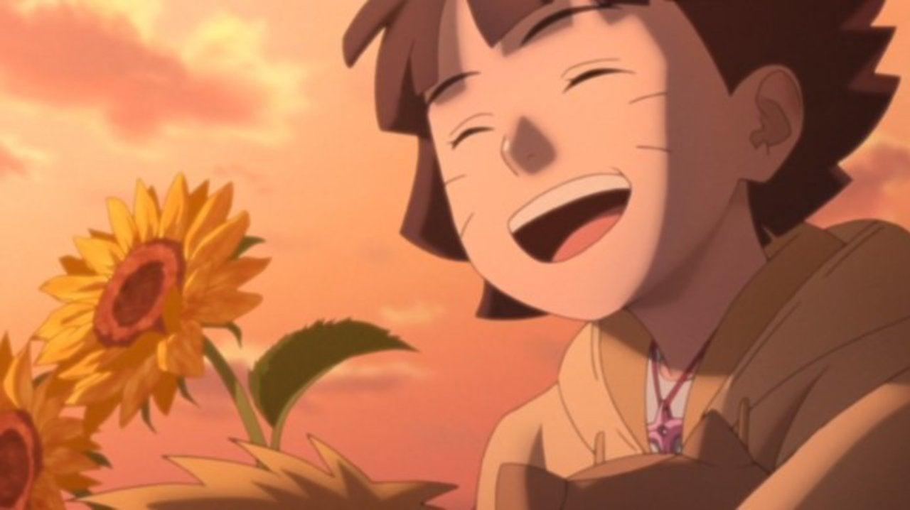 Naruto: 'Boruto' Finally Dishes Himawari-Centric Episode