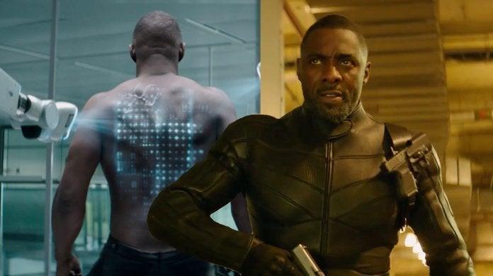 Hobbs Shaw Idris Elba Brixton Superpowers
