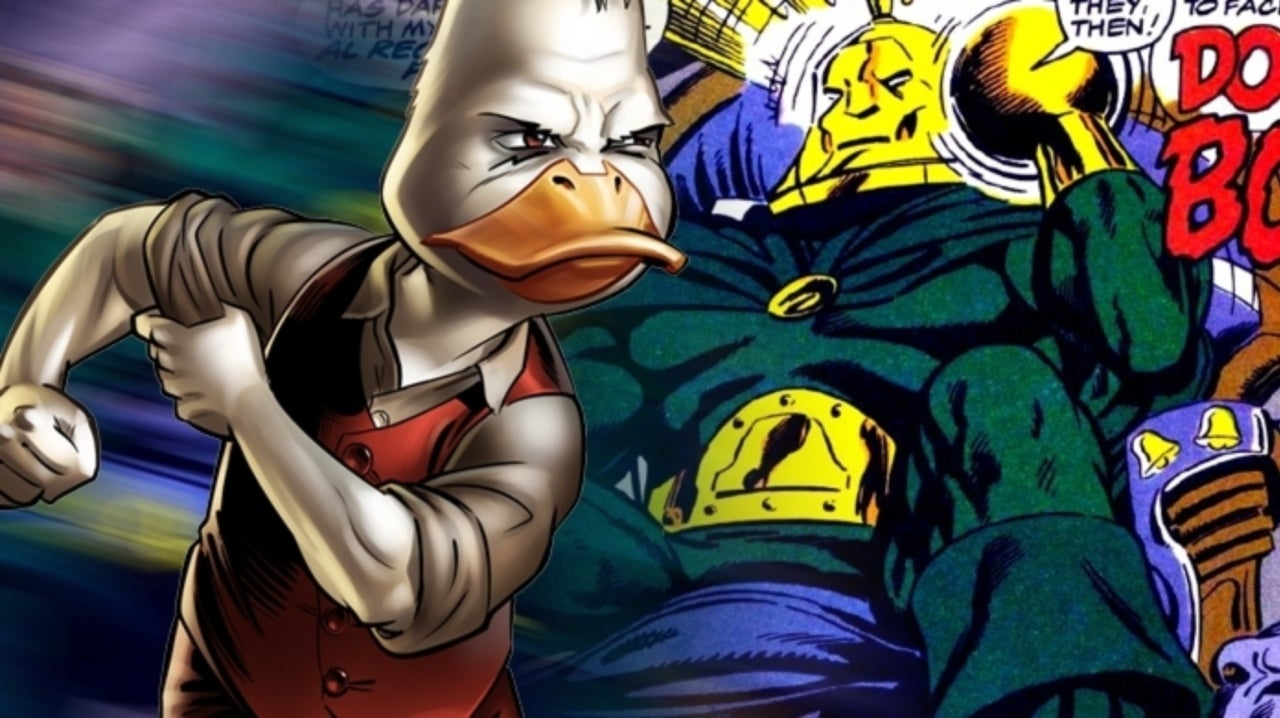 Marvel Cancels Howard the Duck and Tigra & Dazzler Shows