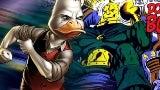 Marvel's Howard the Duck