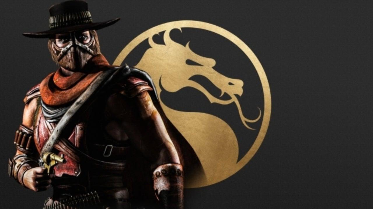 Mortal Kombat 11' Leak Hints at Erron Black's Return