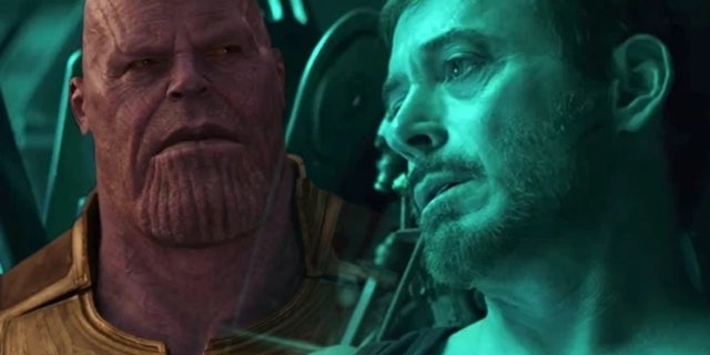 Infinity War Endgame Stream