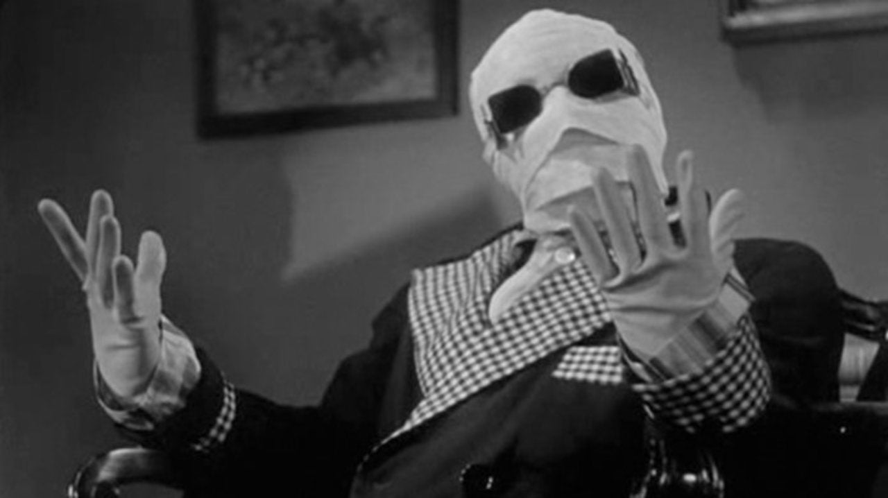 The Invisible Man' Remake Producer Offers Details on New