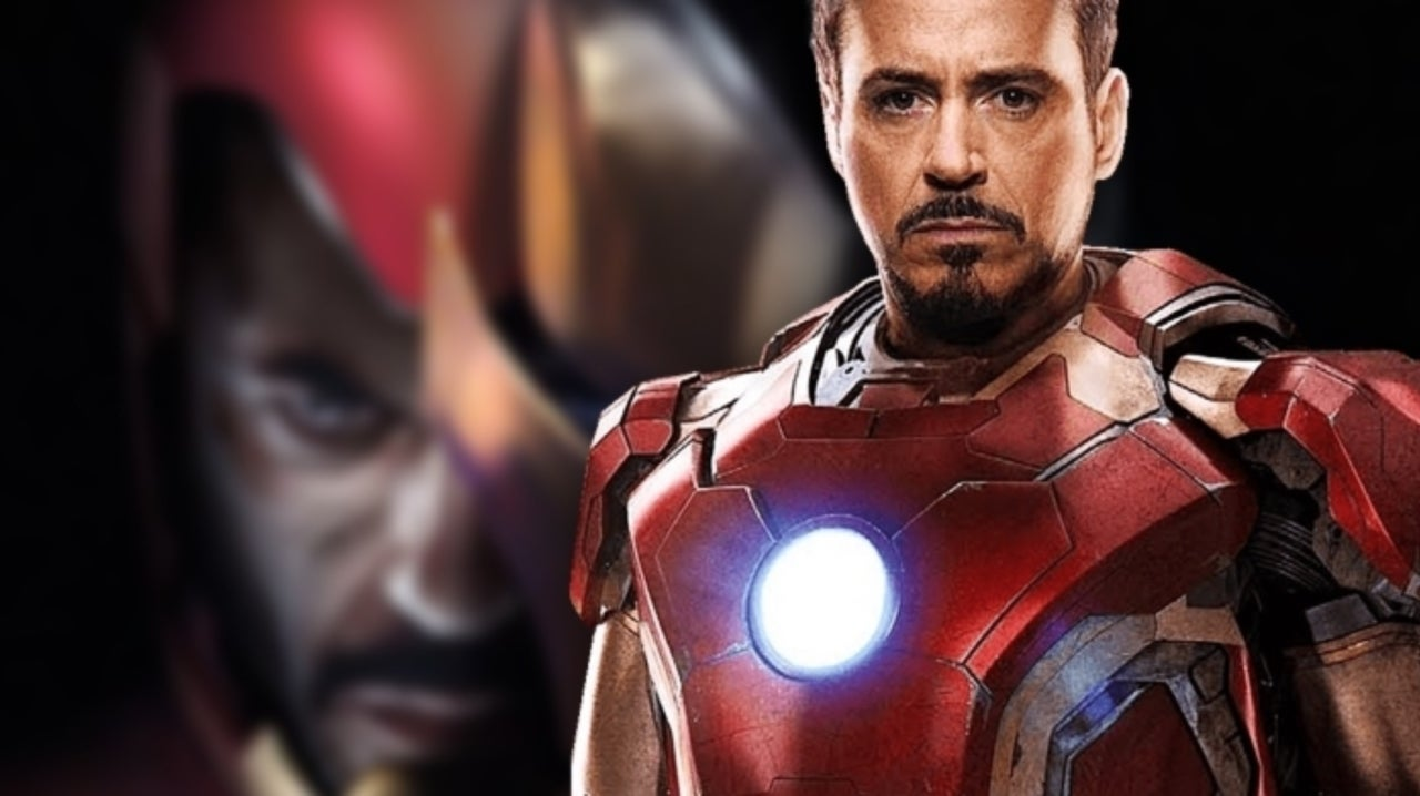 Marvel Fan Imagines Iron Man In Destroyer Armor