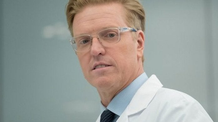 jake busey the predator
