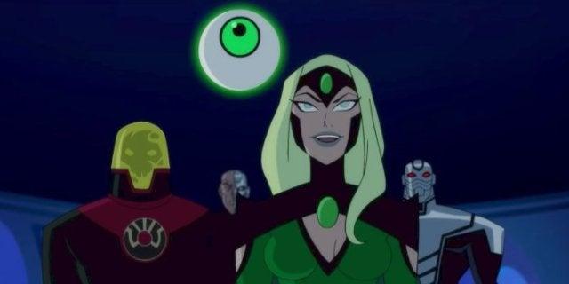 Justice League vs Fatal Five Movie Release Date