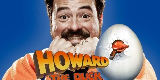 kevin smith howard the duck