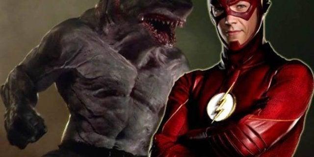 king shark flash