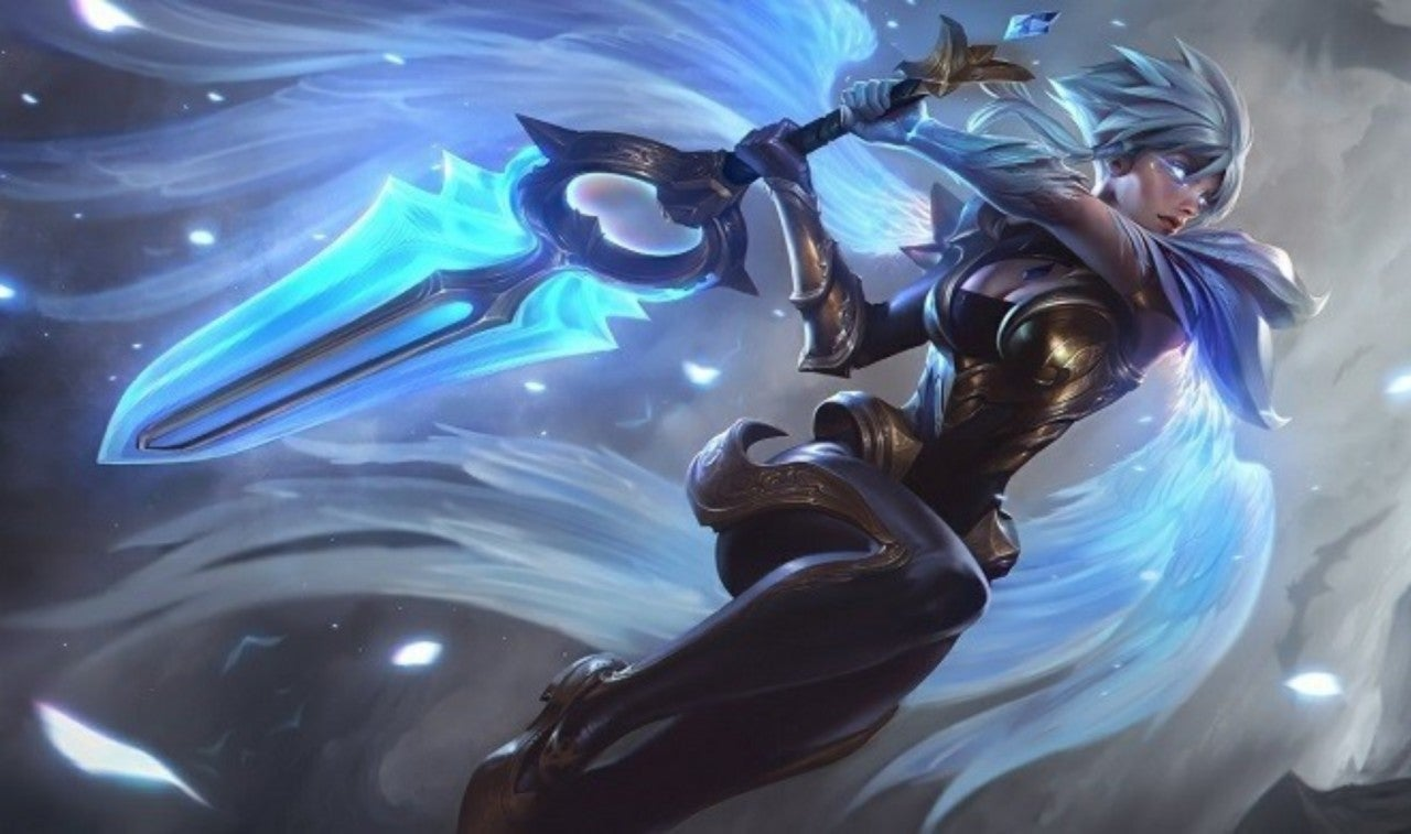 League of Legends' Is Updating 4 Champions' Visual Effects