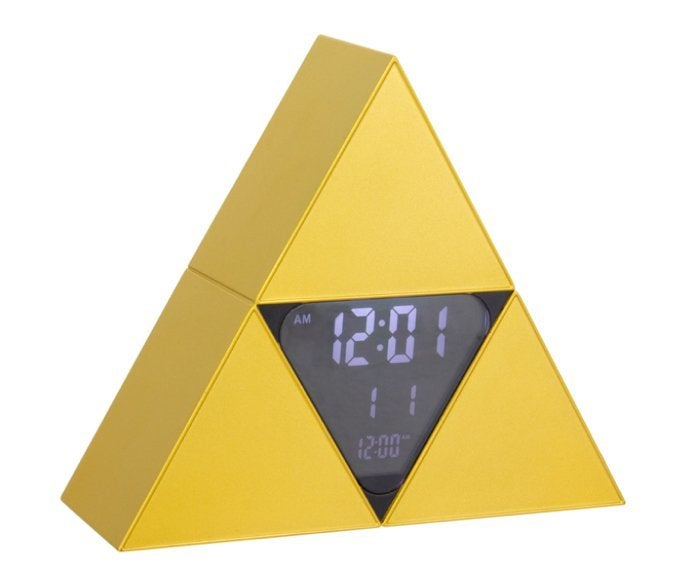 Legend-Of-Zelda-Time-To-Save-Hyrule-Triforce-Alarm-Clock