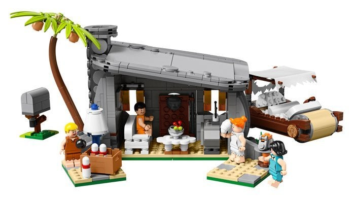 lego-ideas-the-flintstones-set