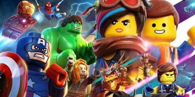 lego movie 2 marvel heroes