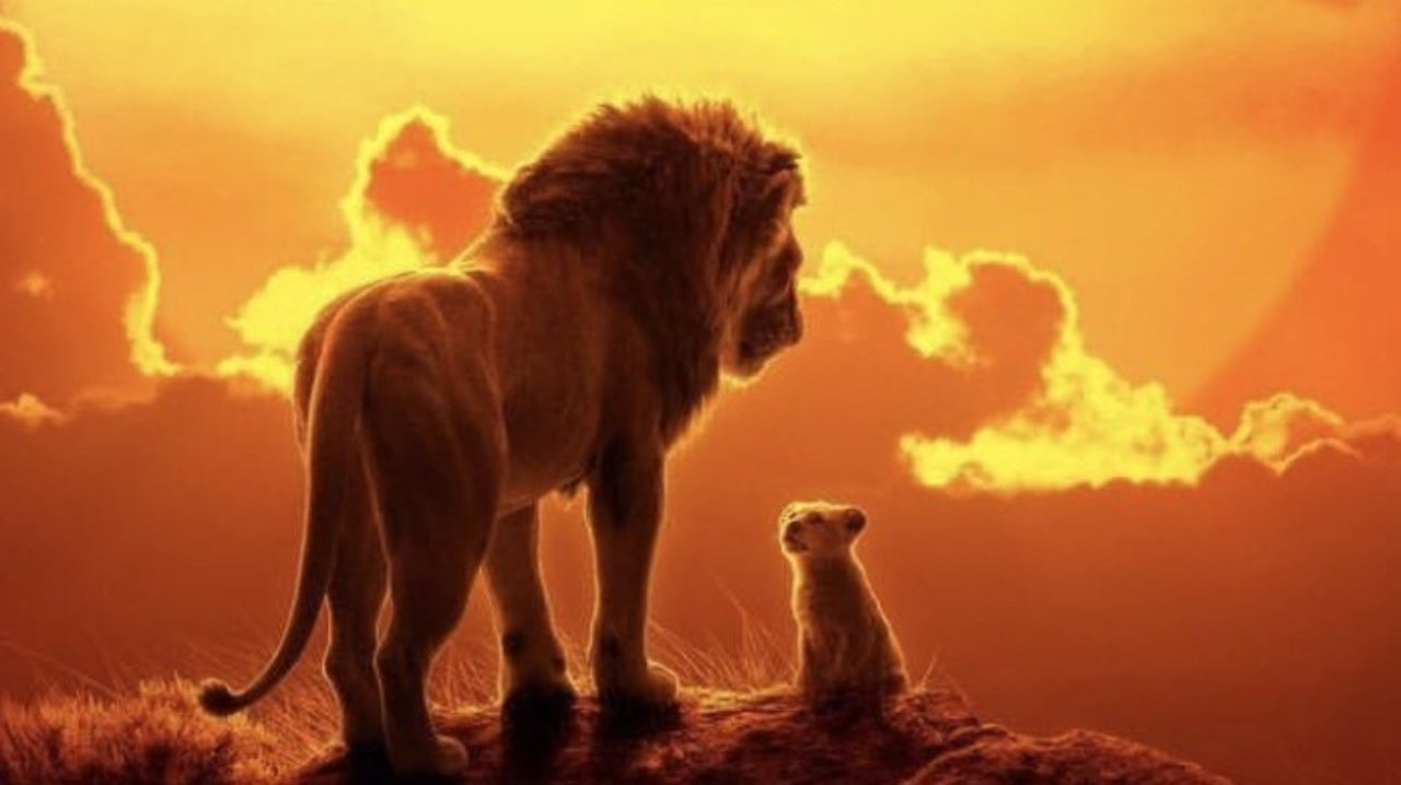 The Lion King Pulls in $23 Million on Opening Night