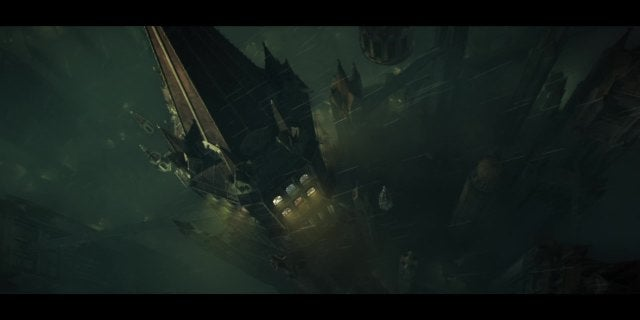 Magic: the Gathering War of the Spark Teaser Trailer screen capture