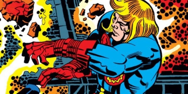 Marvel's The Eternals Lead Characters Reportedly Revealed