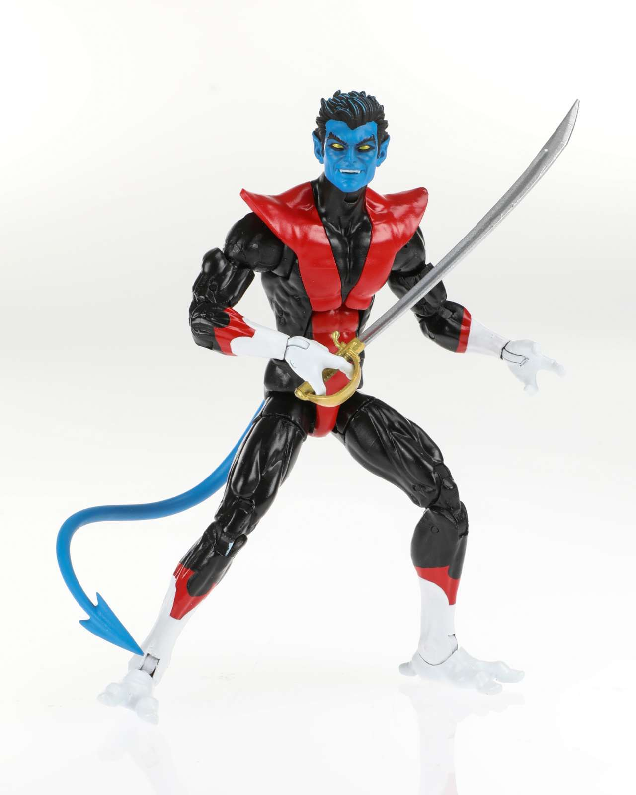 Marvel X-Force Legends Series Nightcrawler Figure oop