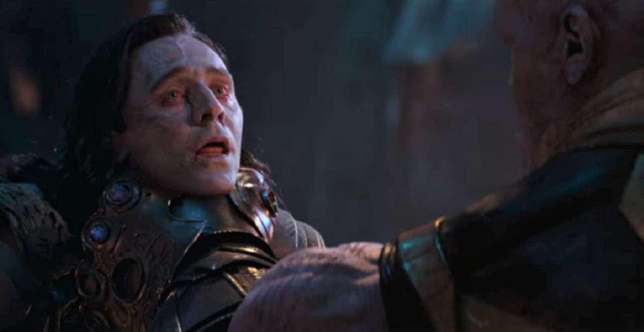 Marvel Theory Suggests Loki Encouraged Thanos to Snap