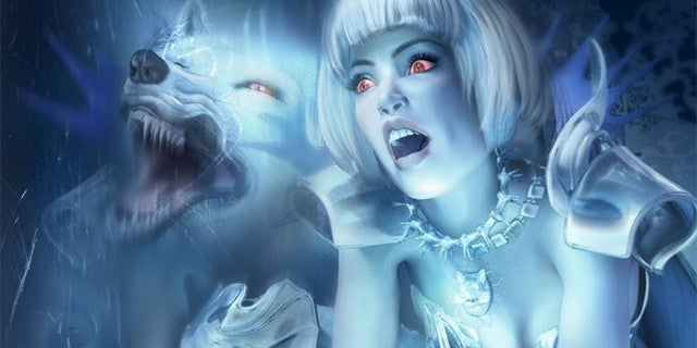 'Mirrors of the Abyss' Brings Doom and Death to High Level 'Dungeons Dragons' Parties