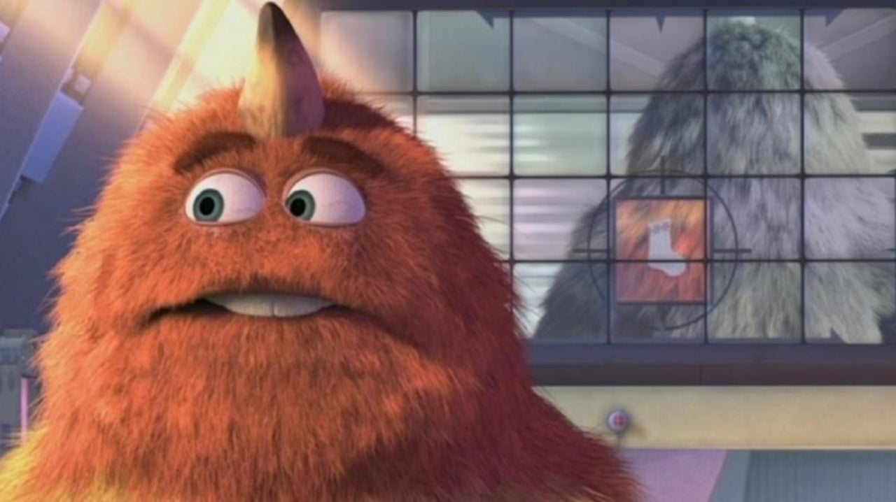 Monsters, Inc ' Fans Are Celebrating 2319 Day