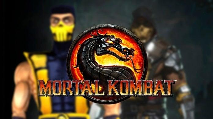 Mortal Kombat 11 NetherRealm Studios