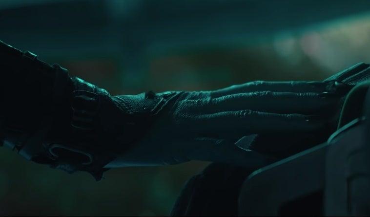 nebula hand endgame