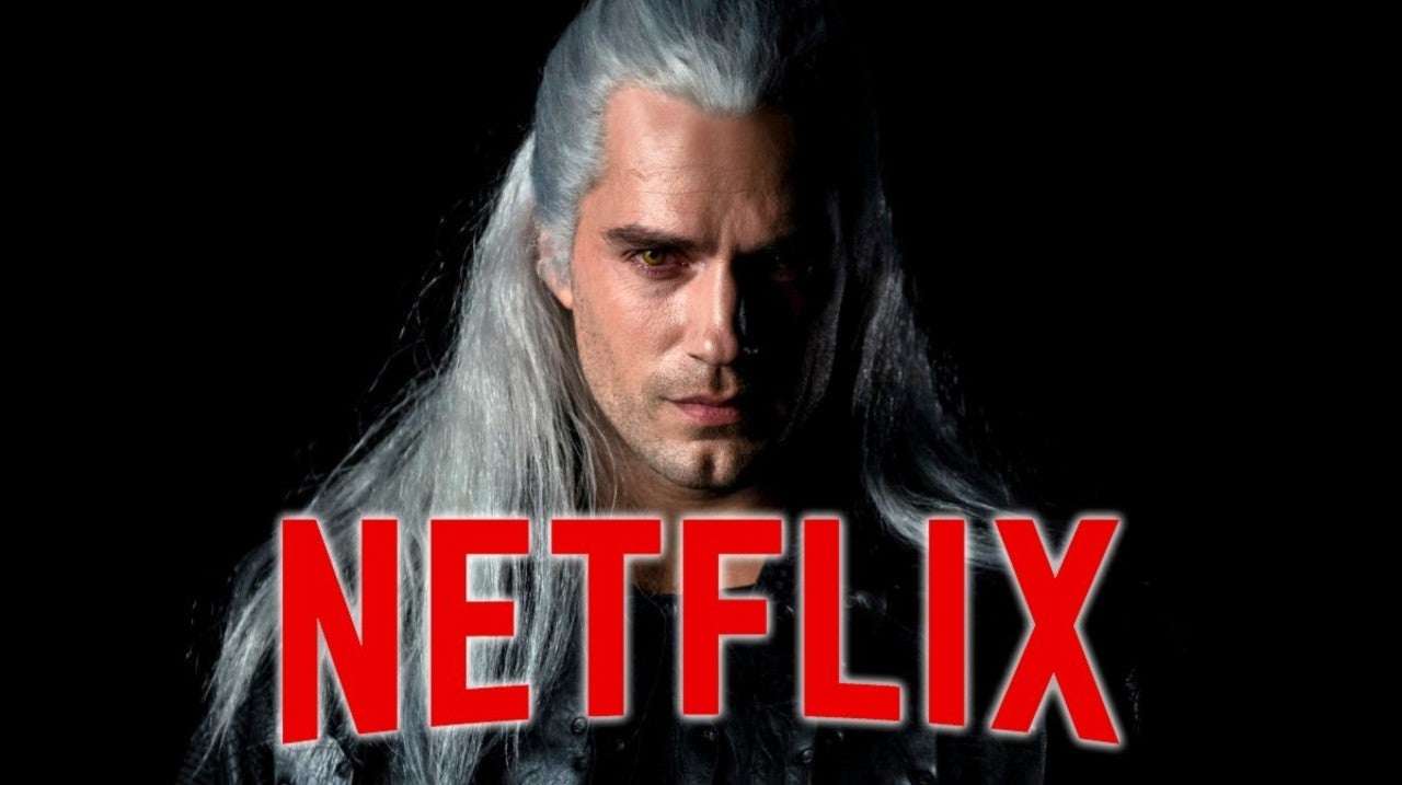 The Witcher Netflix Series: First Look at Nilfgaardian Armor and Weapons Leaks