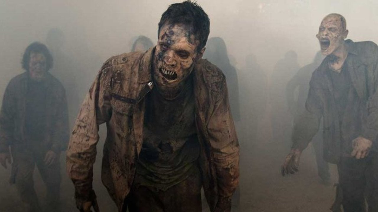 The Walking Dead: First Trailer For Third Series Released