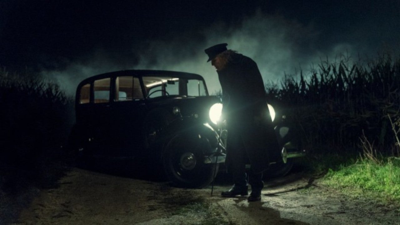 First 'NOS4A2' Teaser Steps From the Shadows