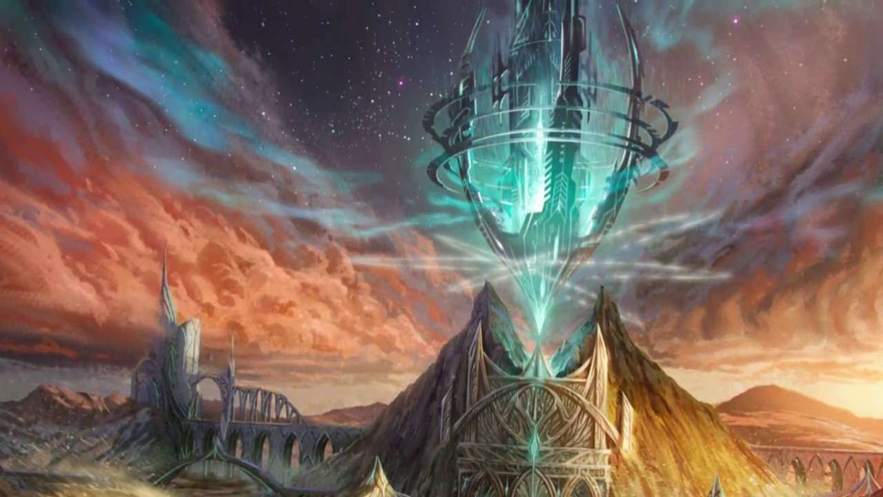 Science Fantasy Comes to 'Dungeons & Dragons' With New Numenera Supplement