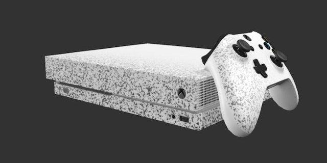 Oreo Xbox One