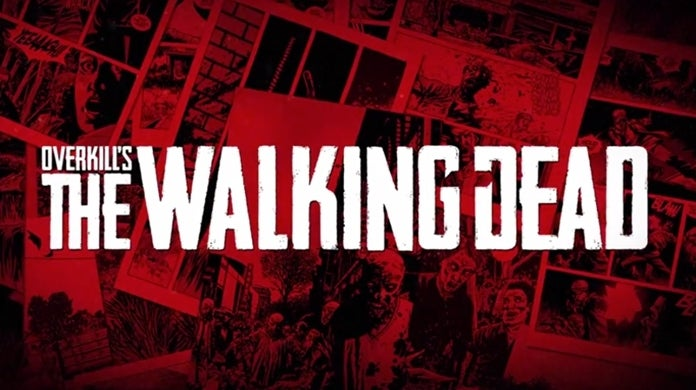 Overkill's The Walking Dead Skybound Entertainment