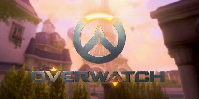 Overwatch Paris Map Blizzard Entertainment
